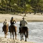 Brazilië Beach Ride