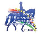 EC Dressage 2007