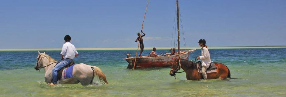 Mozambique - Tropical Sands
