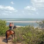 Mozambique view
