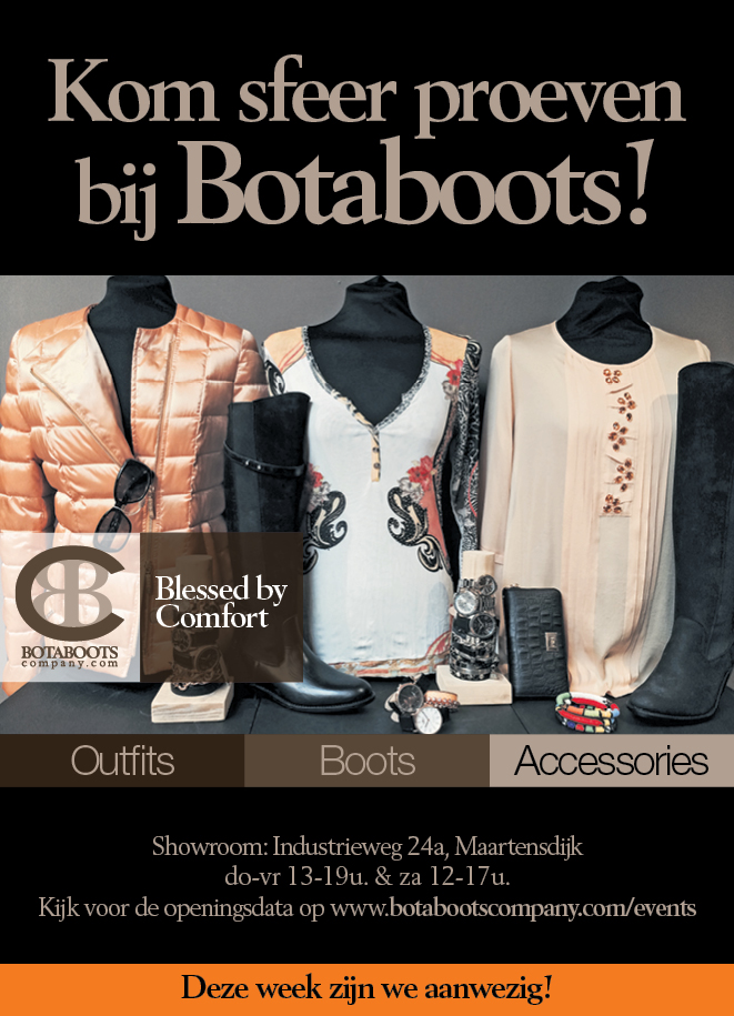 botaboots