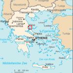 Kaart_Griekenland_Pelion