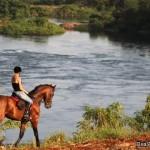 Nile Riding 1