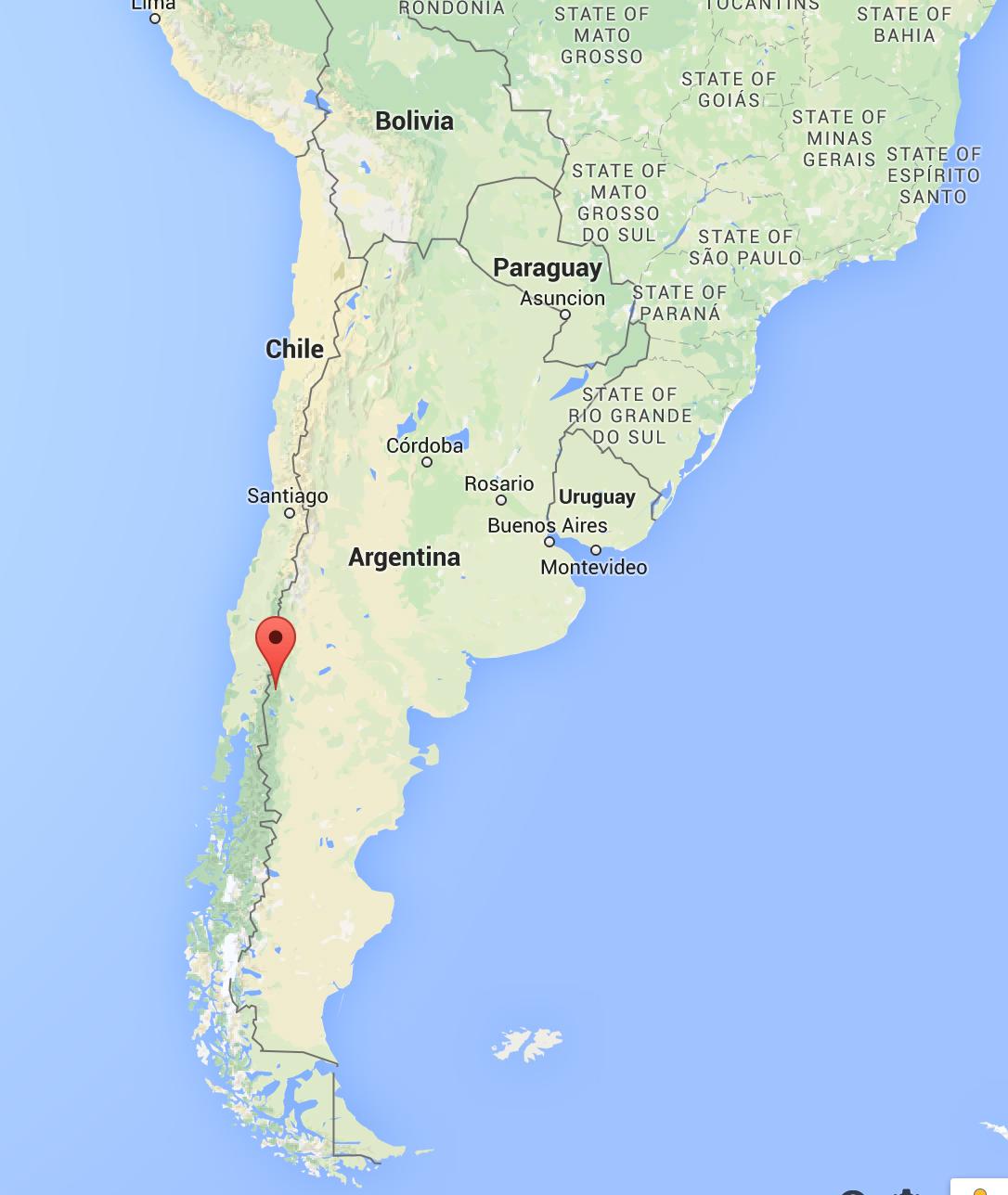 San-Martín-de-los-Andes-Google-Maps